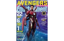 1-year (46 issues) of ENTERTAINMENT WEEKLY