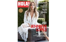 1-year (8 Issues) of Hola! English