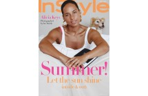 2-year (24 Issues) of InStyle Magazine