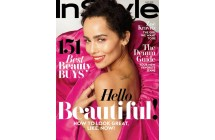1-year (12 Issues) of InStyle Magazine