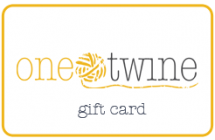 $5 eGift Card for One Twine