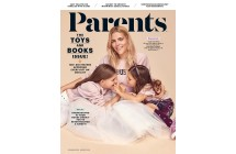 2 year subscription / 24 issues to Parents Magazine
