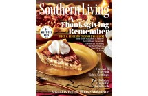 1 Year Subscription / 13 Issues to Southern Living